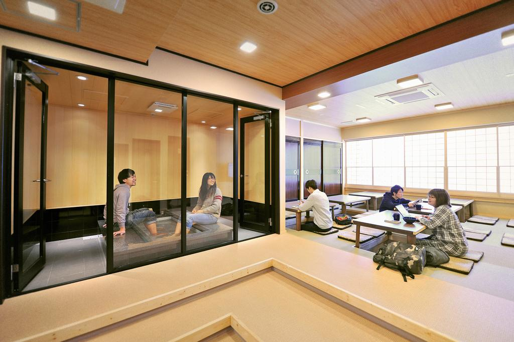 khaosan world ryogoku best hostels tokyo