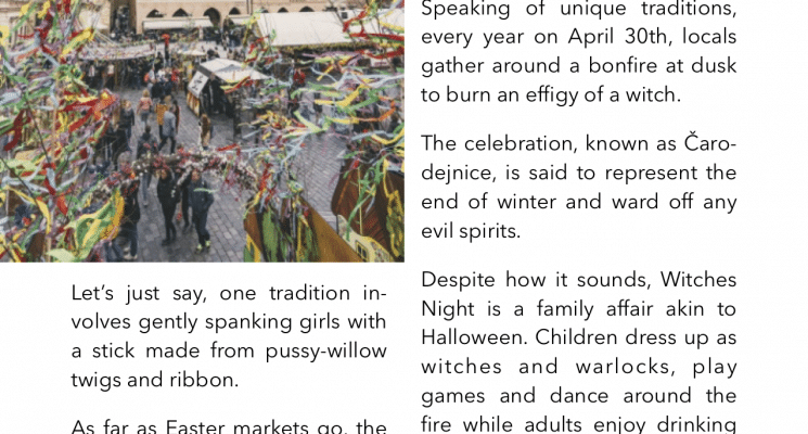 look inside prague ebook witches burning