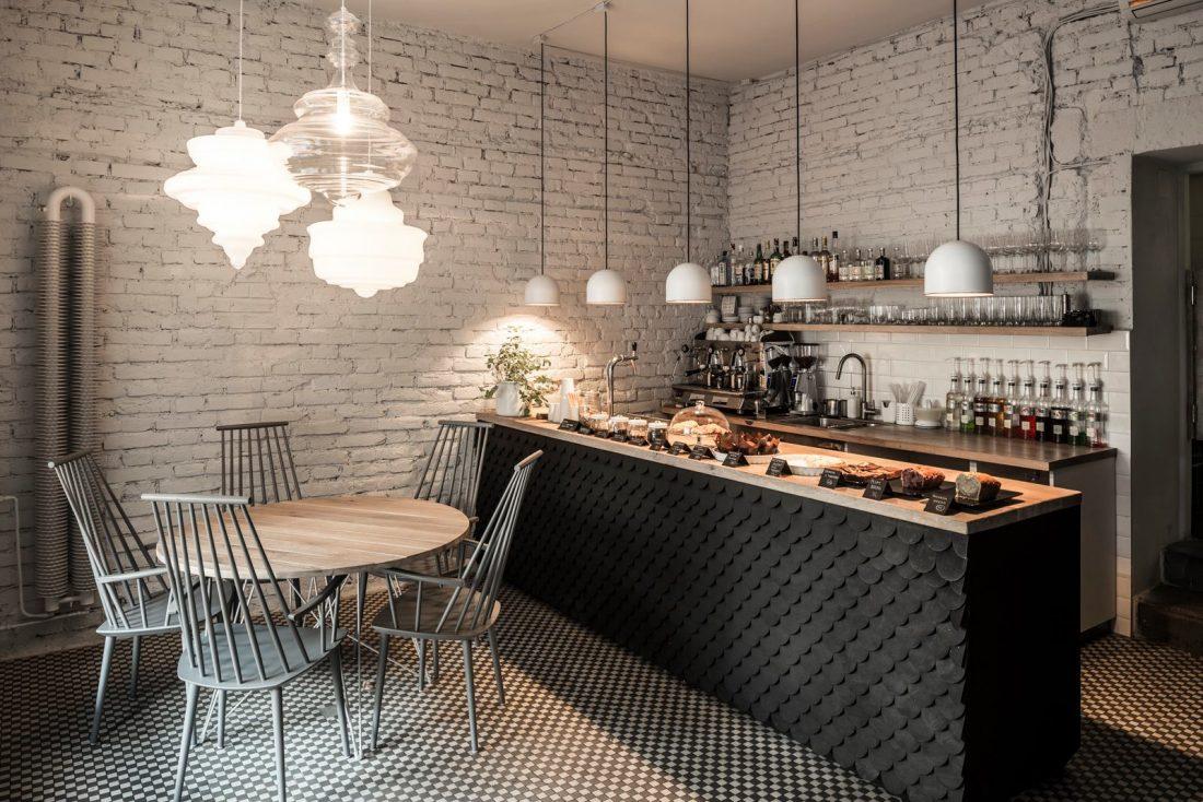phills27 Кафе в Праге