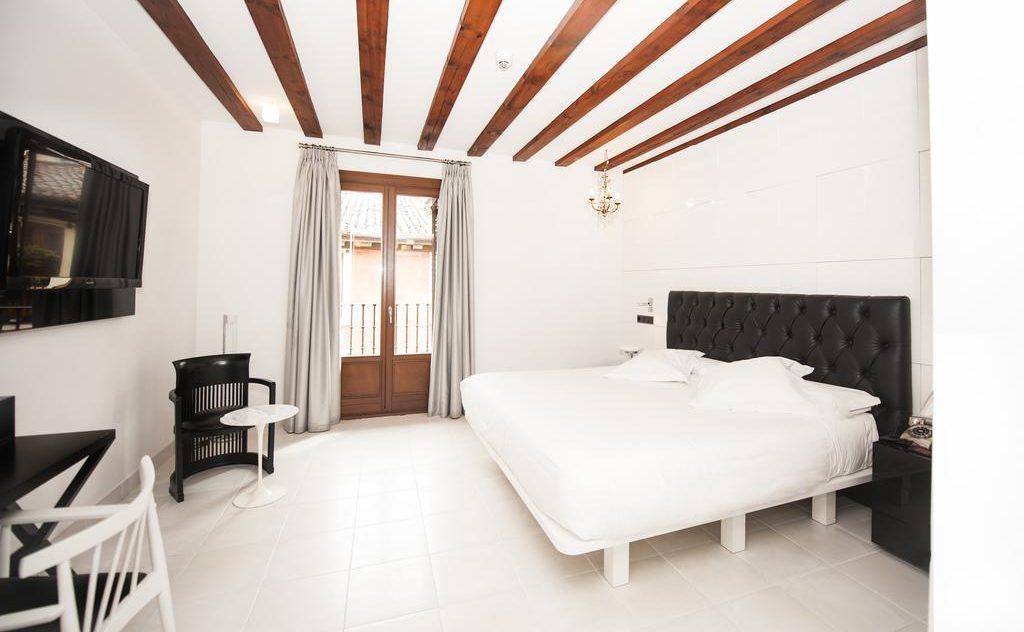 posado del leon de oro boutique hotel best boutique hotels madrid