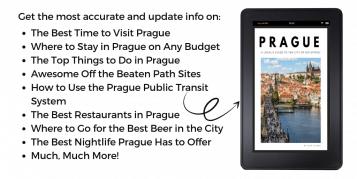 prague ebook info about whats inside