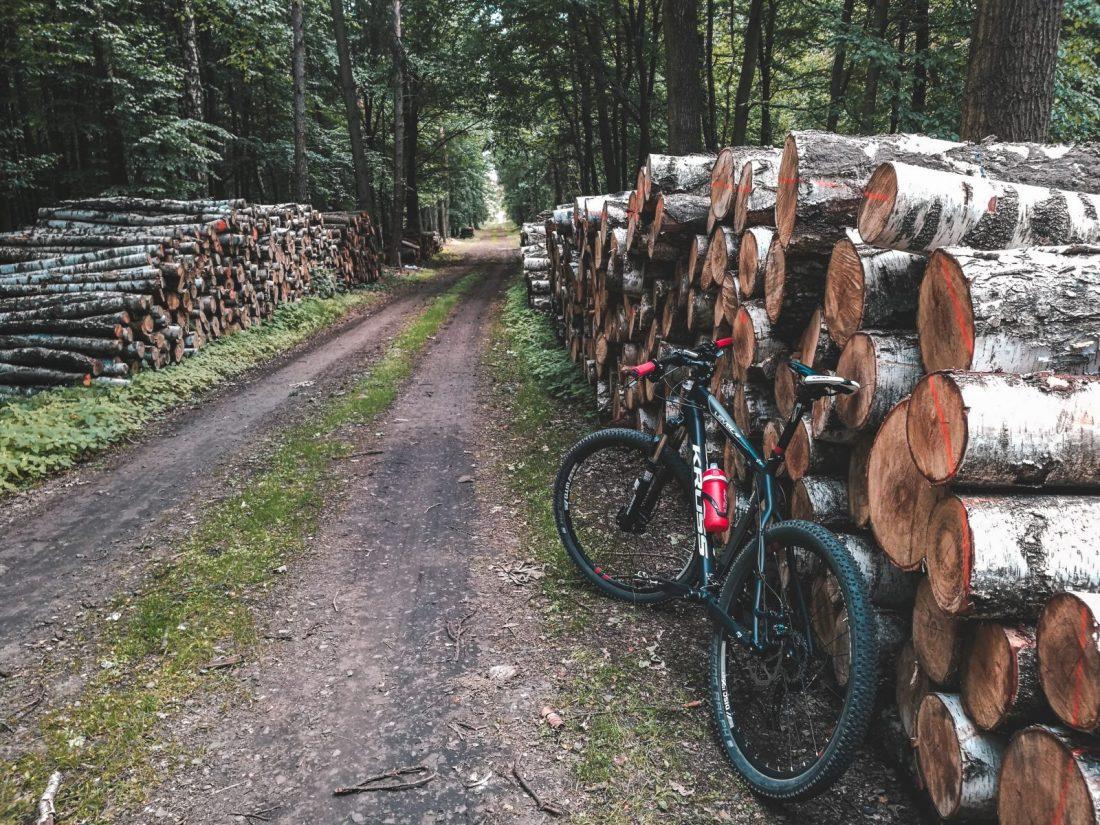 prague to budapest by bike