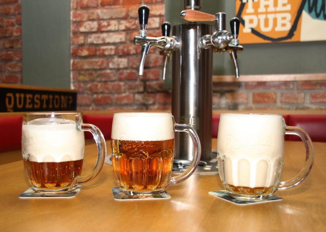 the pub best bars prague