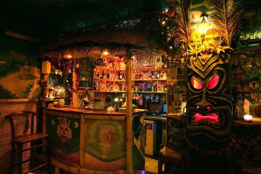 ticky tacky bar prague