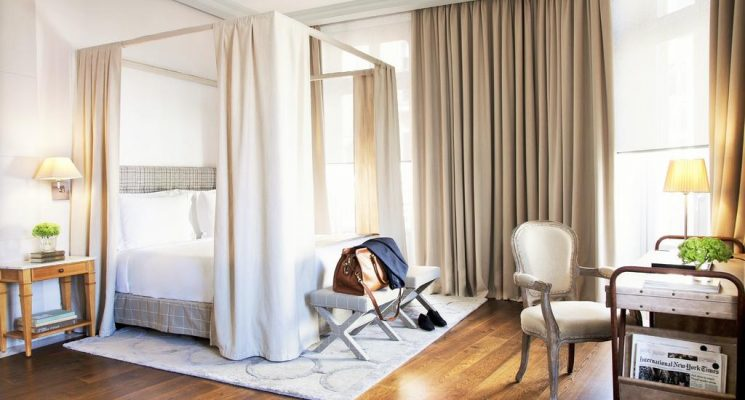 urso hotel and spa best boutique hotels madrid