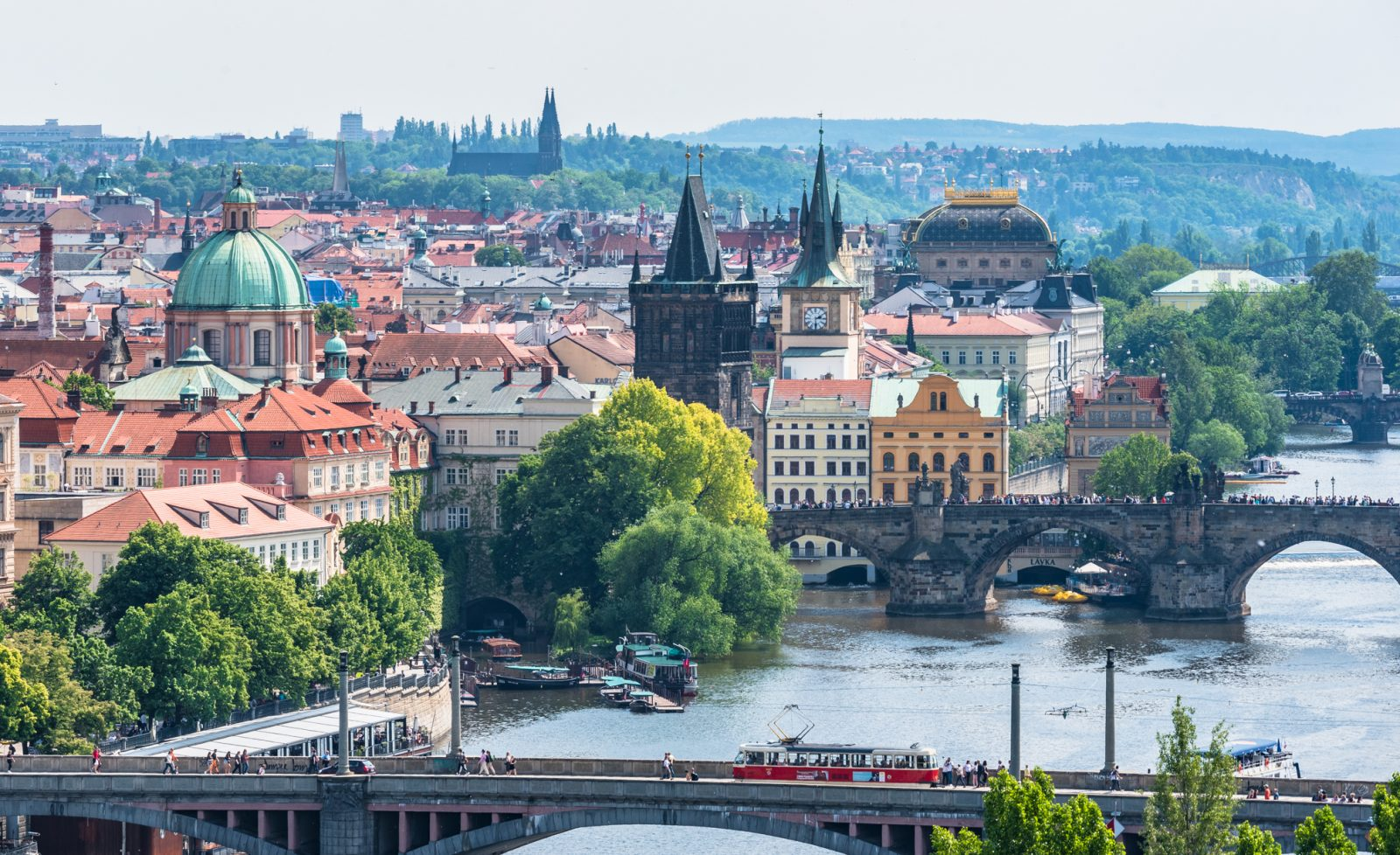 Is Prague Expensive to Visit? How Much Does a Trip to Prague Cost?