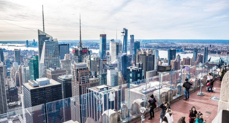 Essential activities to do in NYC