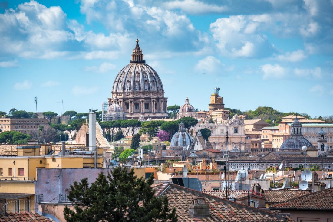 things to do in rome italy for free