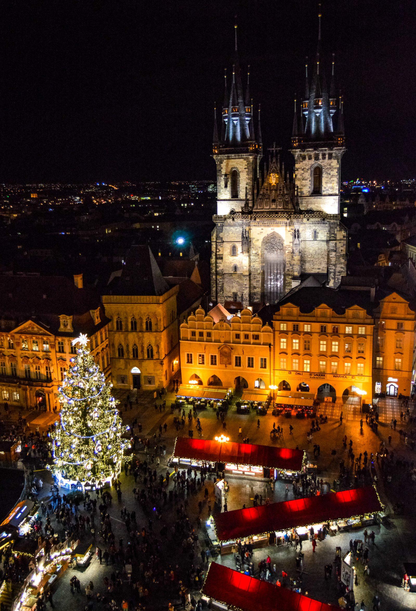 Christmas In Prague Book.Prague Christmas Market Mega Guide 2019 A Very Merry