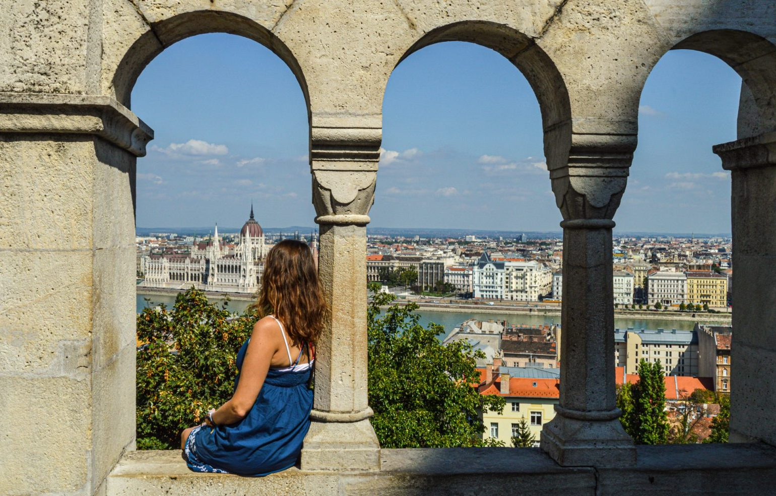 budapest attractions - things to do in Budapest