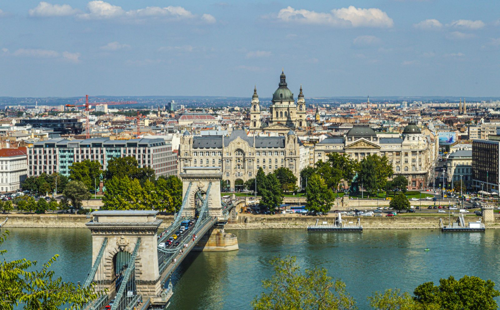 sites and budapest attractions