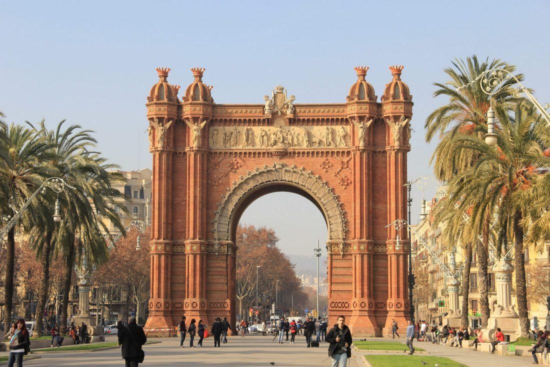 barcelona spain boutique hotels