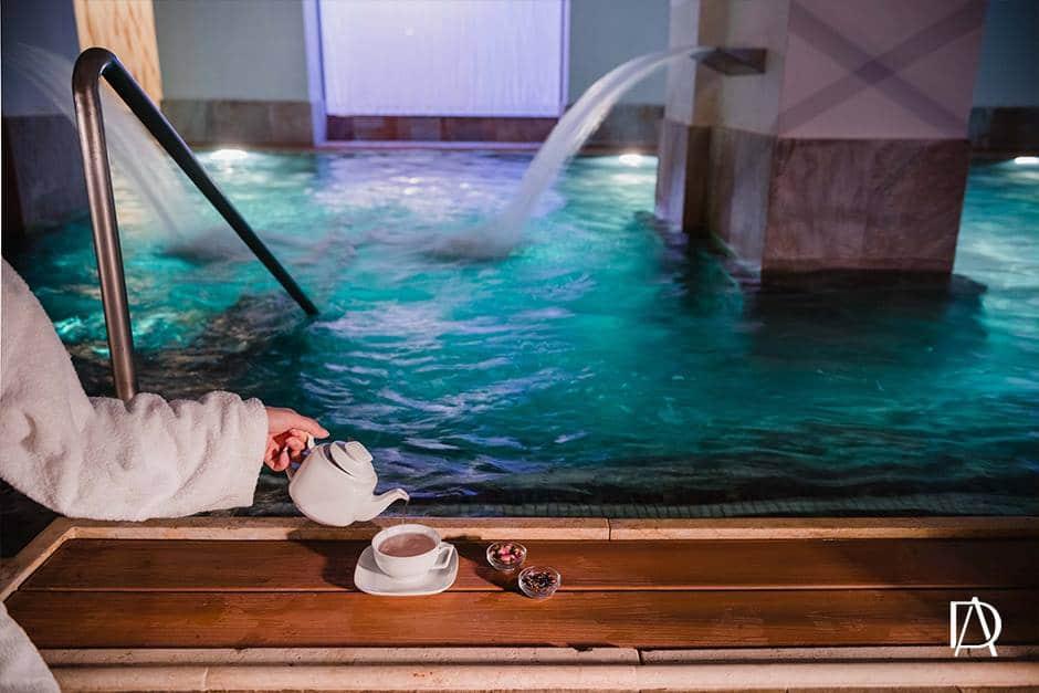 best spa prague