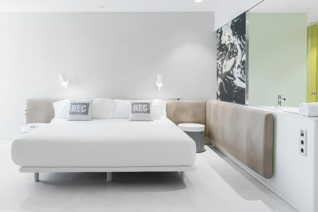 hotel rec best boutique hotels barcelona