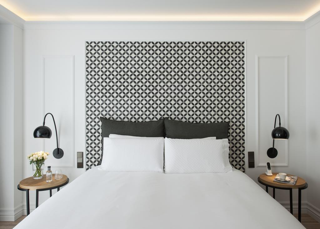 hotel the serras barcelona best boutique hotels