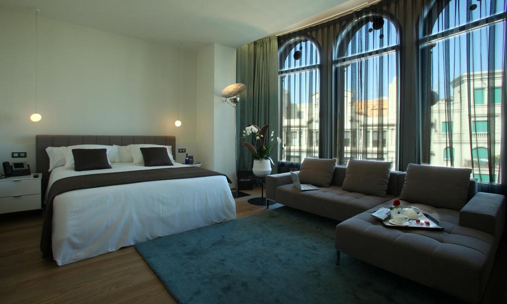 ohla barcelona best boutique hotels