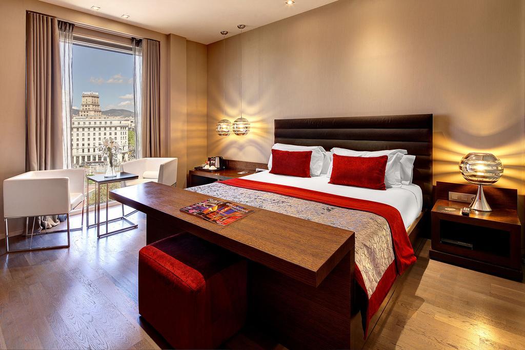 olivia plaza hotel best boutique hotels barcelona