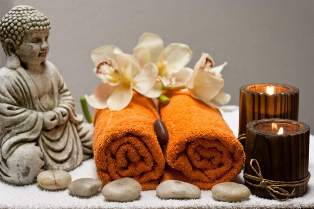 thai massage prague