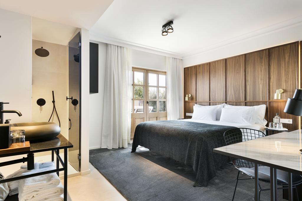 yurbban passage hotel and spa best boutique hotels barcelona
