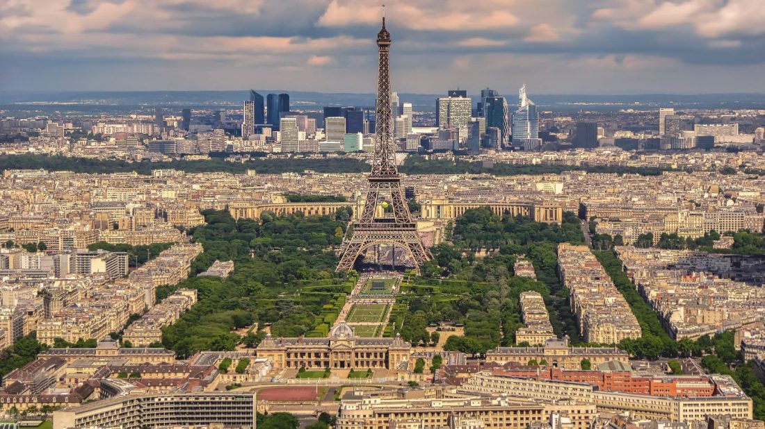 Unusual things to do in Paris France