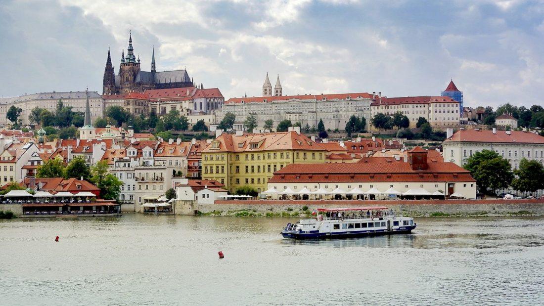 Sightseeing Cruises in Prague