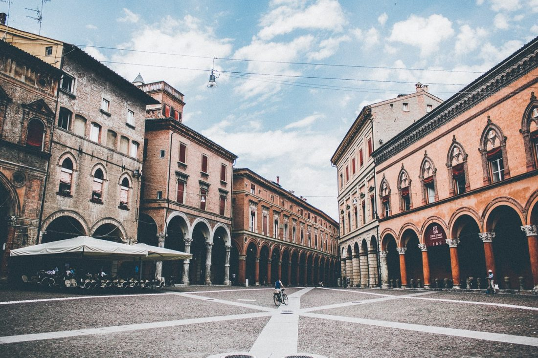 bologna best cities in europe