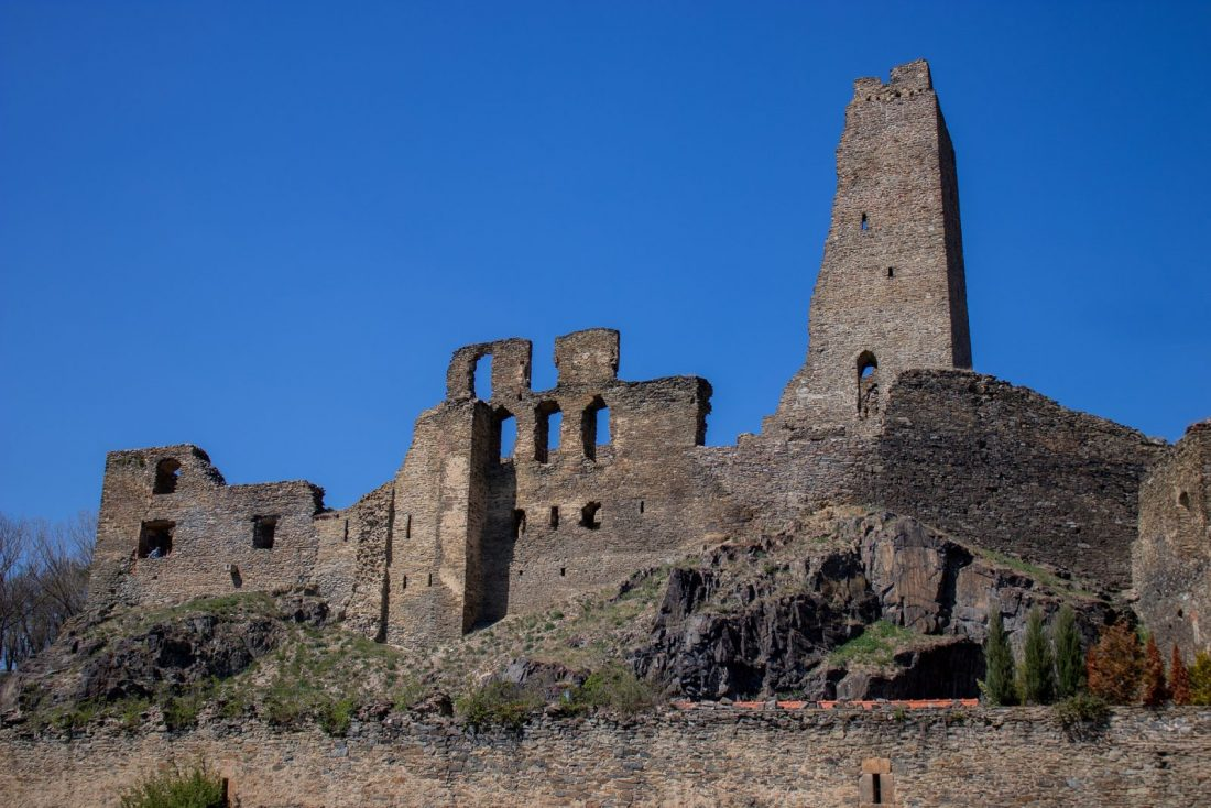 castle okor czech republic
