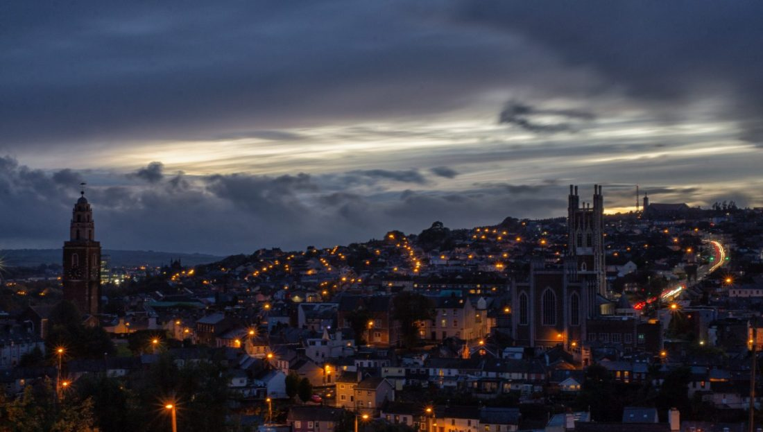 cork best cities in europe