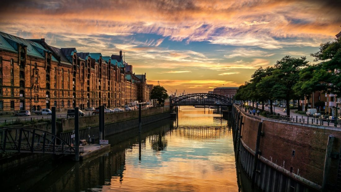 hamburg best cities in europe