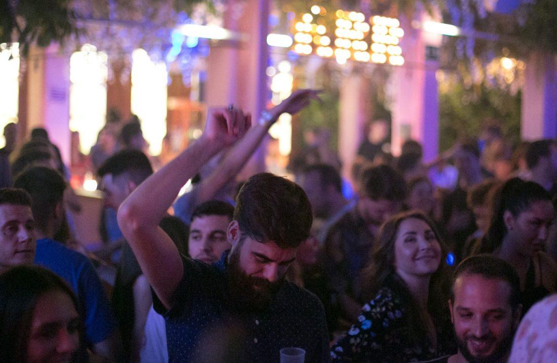 la terrrazzza barcelona nightlife
