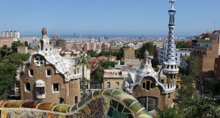 parc guell barcelona tours