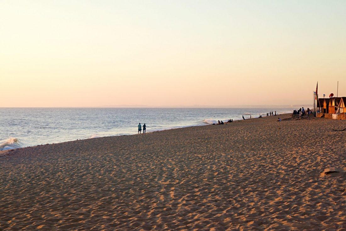 The Best Beaches Near Faro - Exploring Portugal's Beach