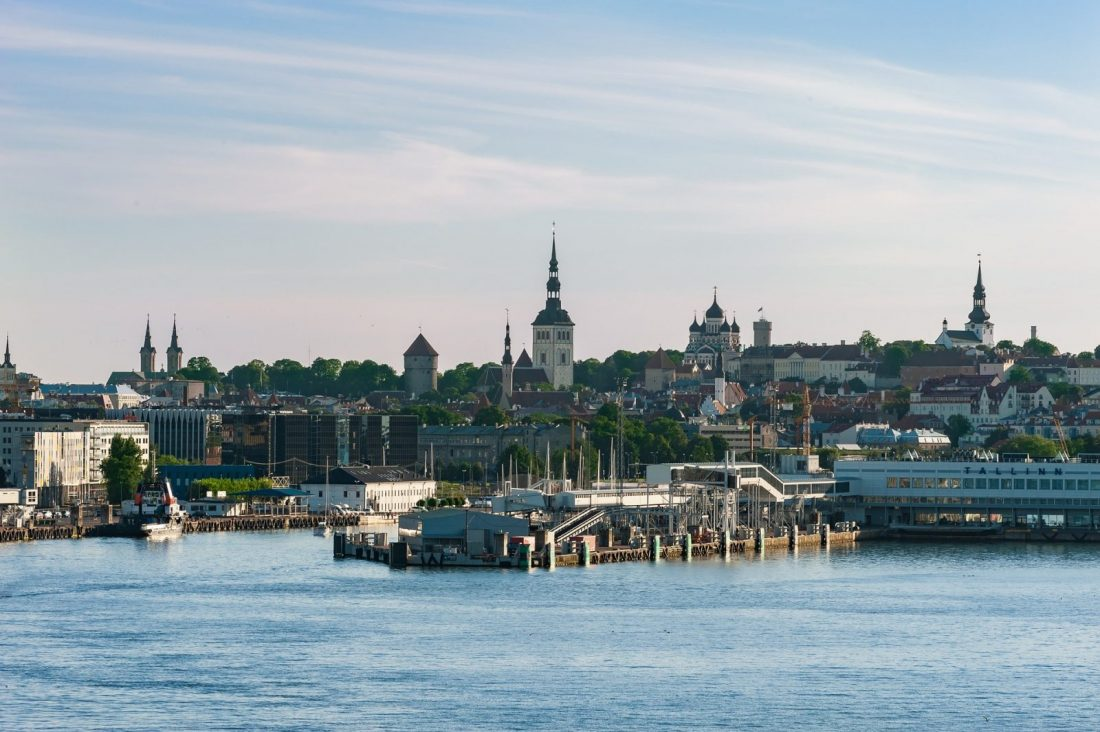 tallin best cities in europe