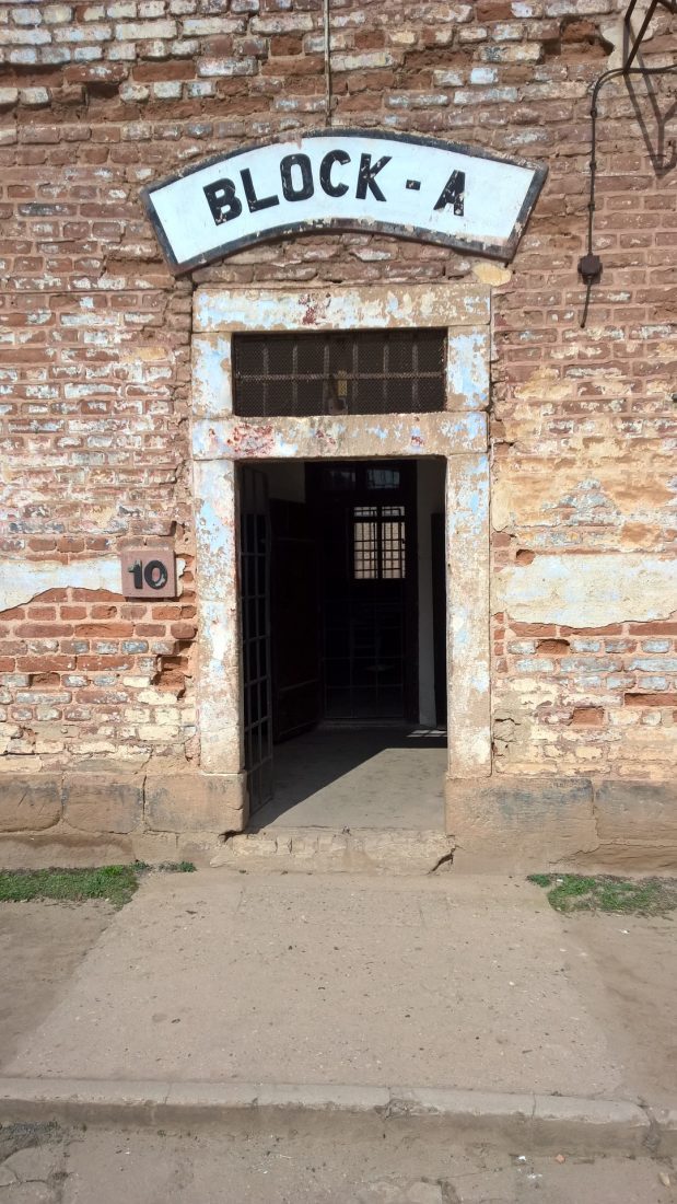 terezin concentration camp block a