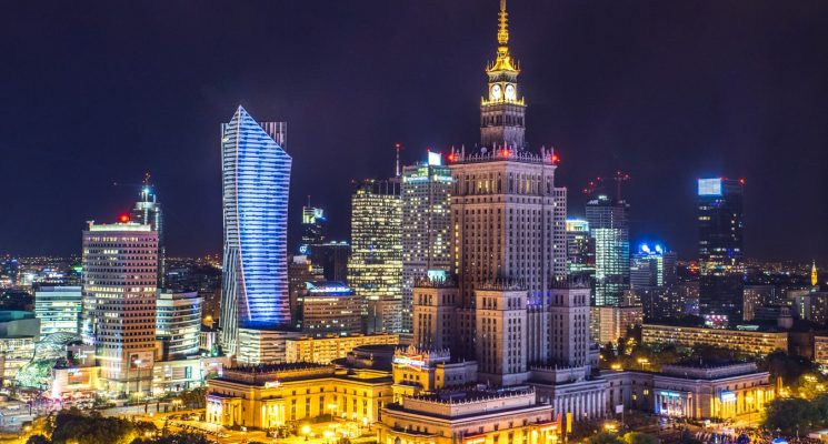 warsaw best hostels 1a