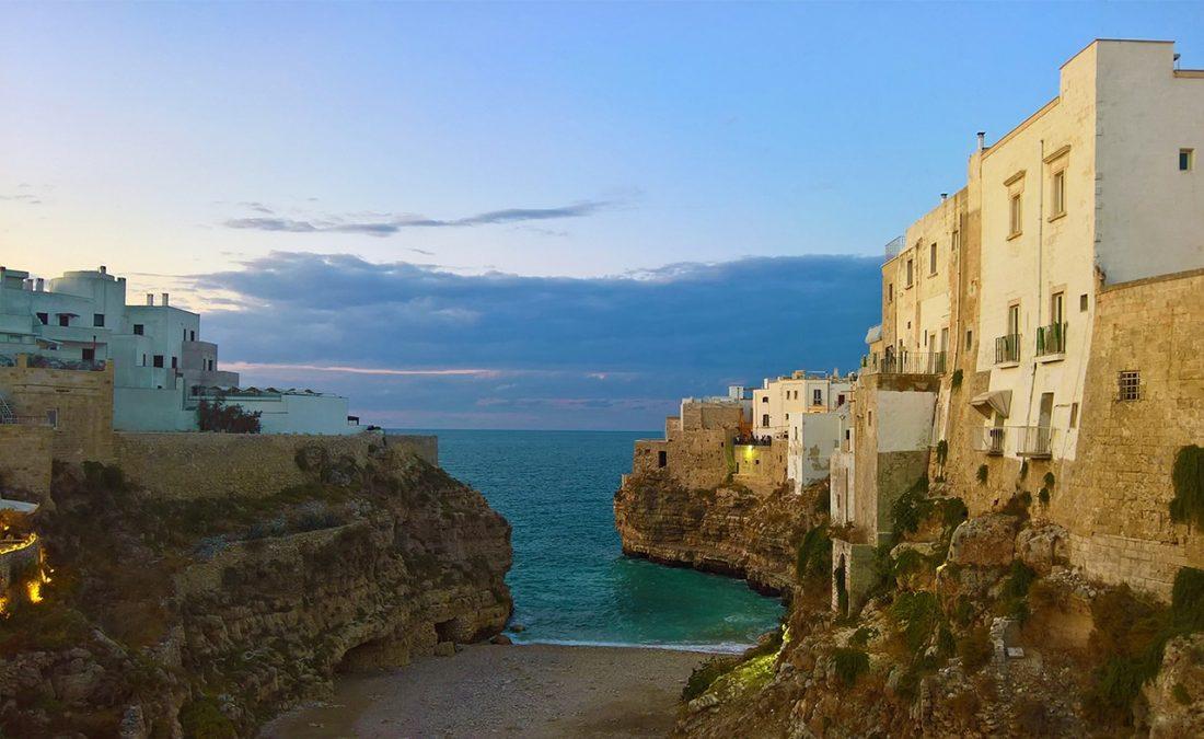 Lama Monachile Bari polignano 3114690 1280