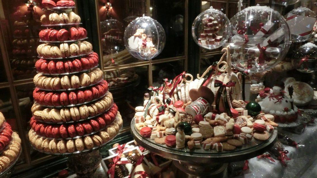 copenhagen christmas maket
