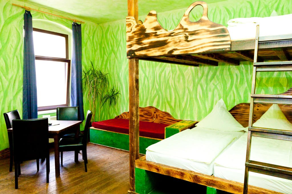 guesthouse mezcalero where to stay dresden