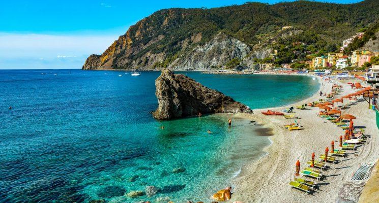 monterosso al mare italy