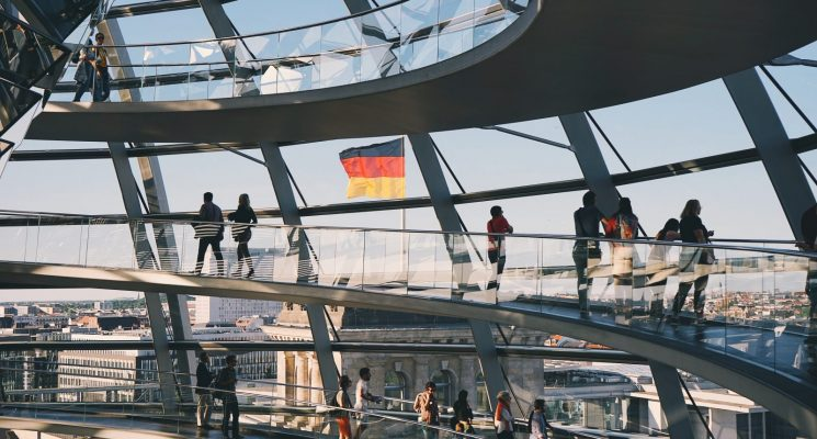 things to do berlin reichstag