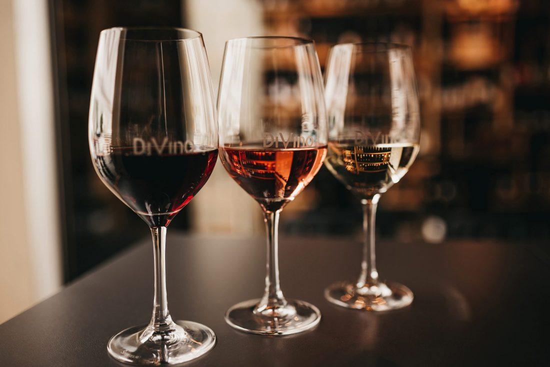 divino wine bar budapest