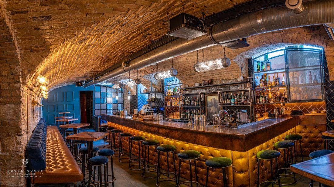 hotsy totsy bar budapest