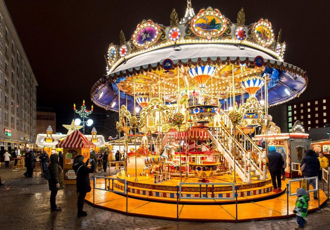 leipzig germany christmas market