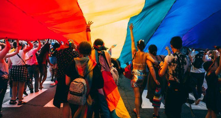 budapest pride parade