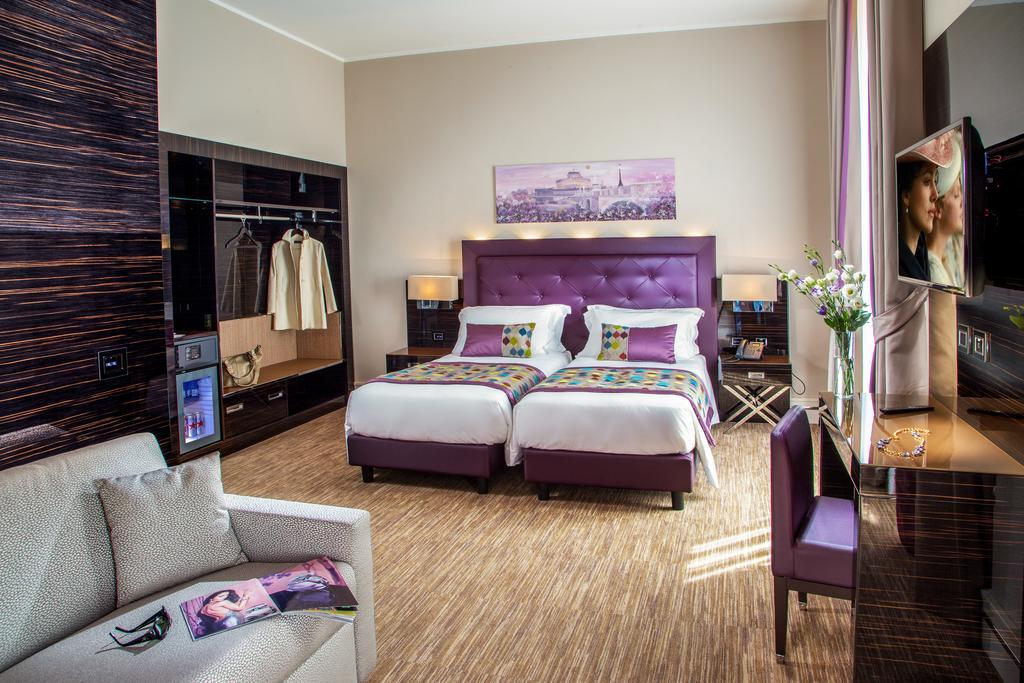 gioberti art hotel best hotels rome