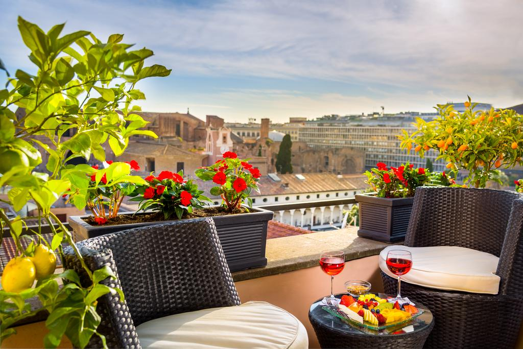 hotel diocleziano best hotels rome