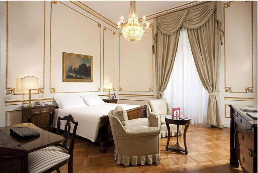 hotel quirinacle best hotels rome