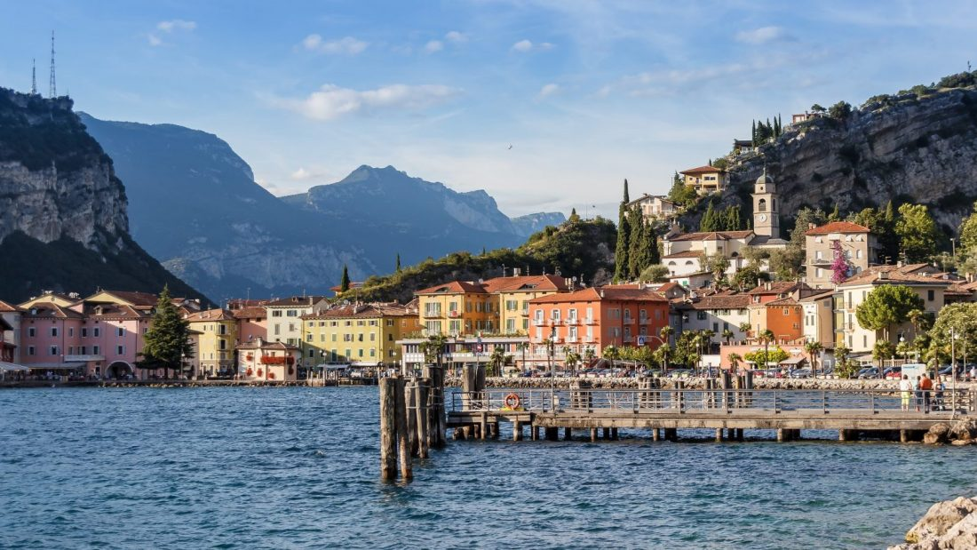 lake garda best places italy