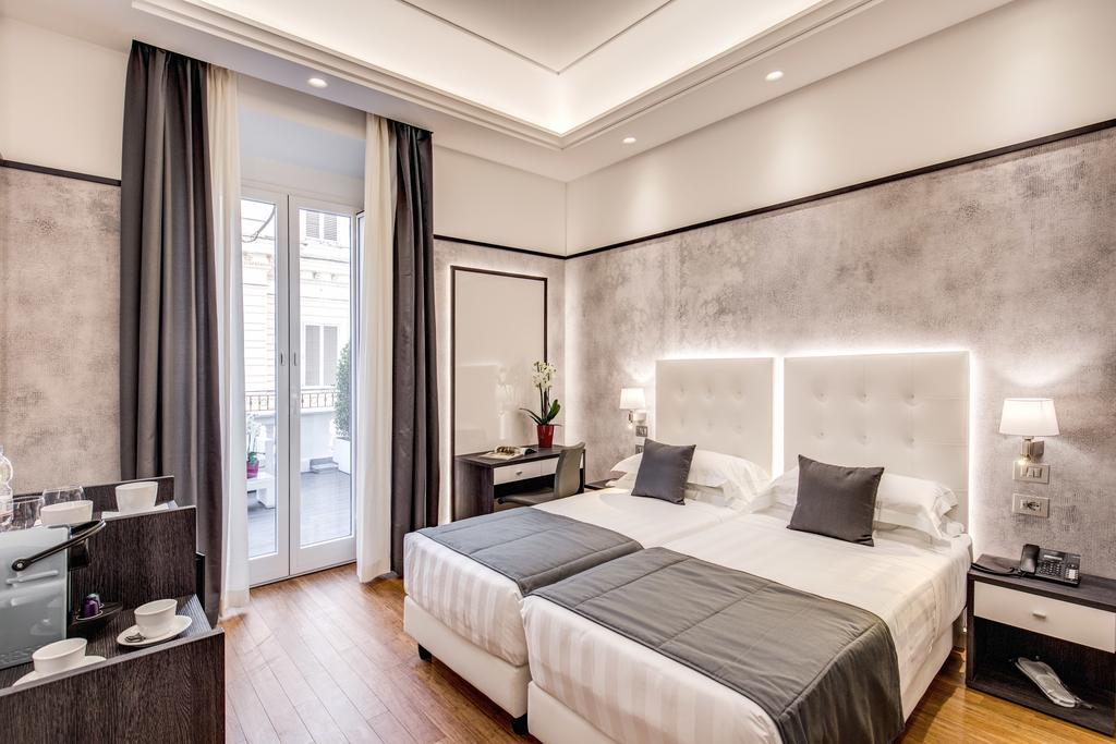 liberty boutique hotel best hotels rome
