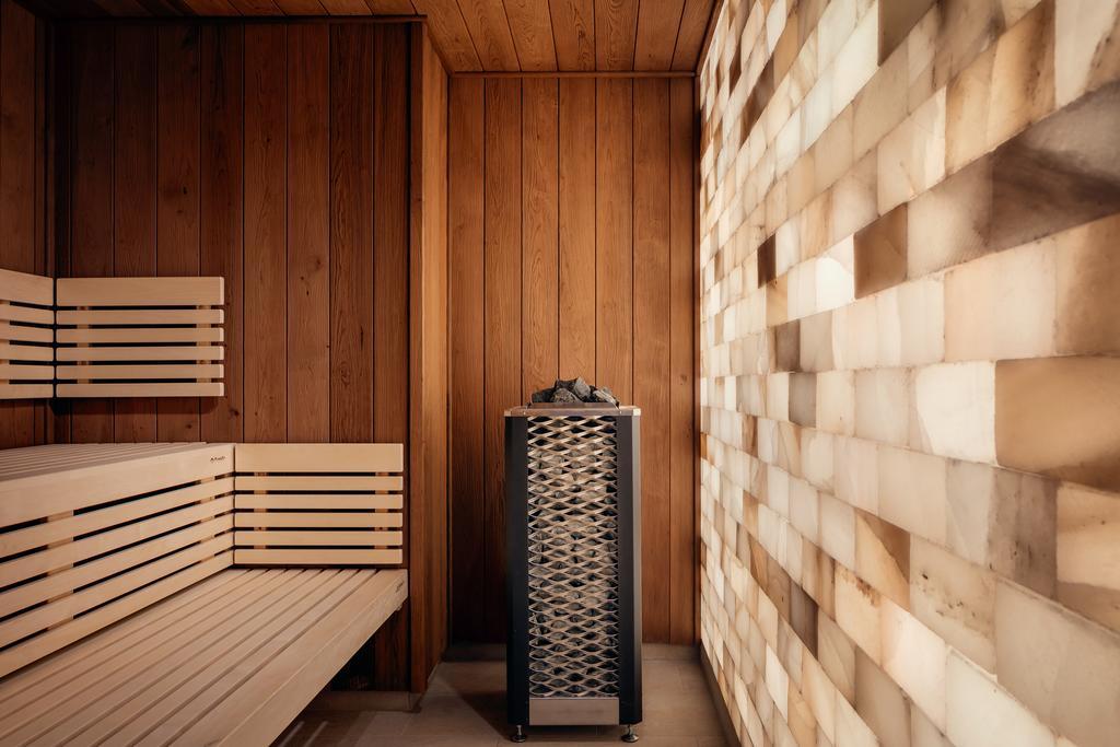 olsanka hotel sauna prague